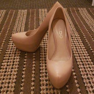 Shoes - Aldo Heels
